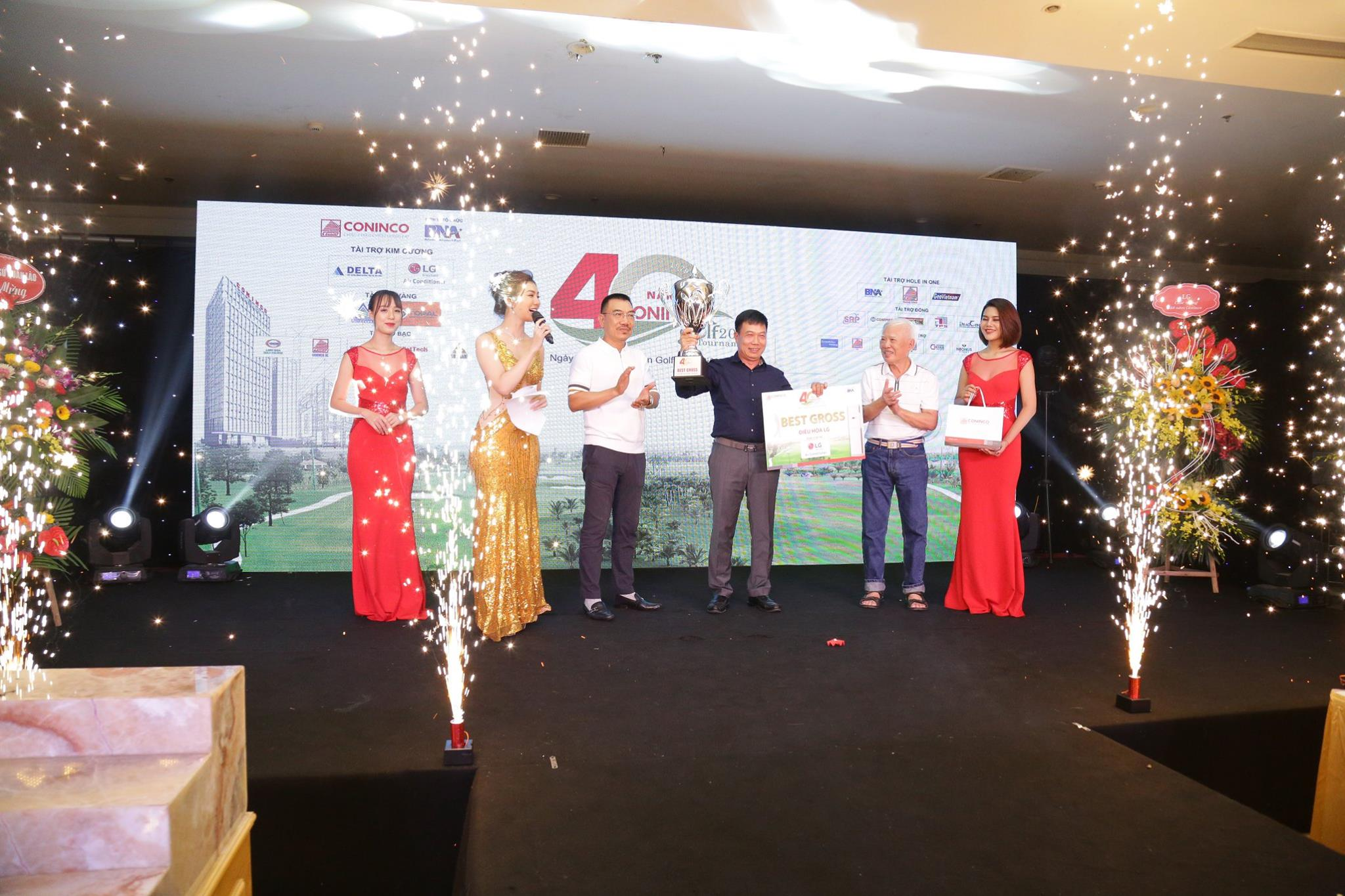 "GIẢI GOLF ""CONICO GOLF TOURNAMENT 2019"""
